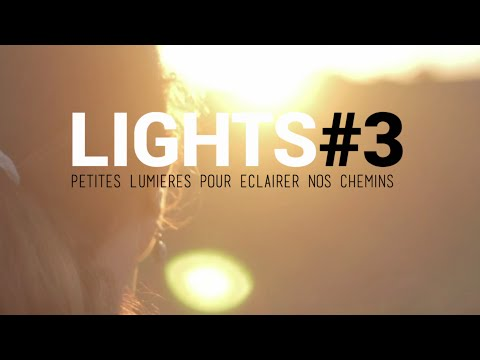 LIGHTS#3 - Soeur Emmanuelle