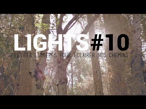 LIGHTS#10 - Abbé Pierre