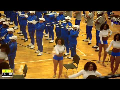 "Elizabeth City State University | Sound of Class | ""Trip"""