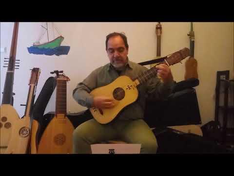 Luis Milan PAVANA NO 6