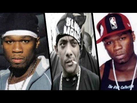 Prodigy details the infamous G-unit meeting where 50 cent sacked half the roster.