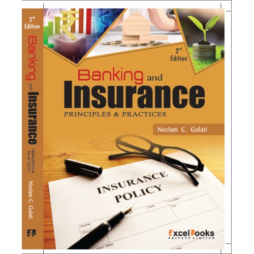 Online Insurance Business Books Available on excelbooks