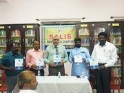 SALIS Tirunelveli Chapter Planner 2019 release