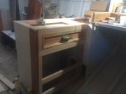 Drawer and Cabinet Work