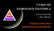 Curso de Astrología Esotérica en Tres Mancias