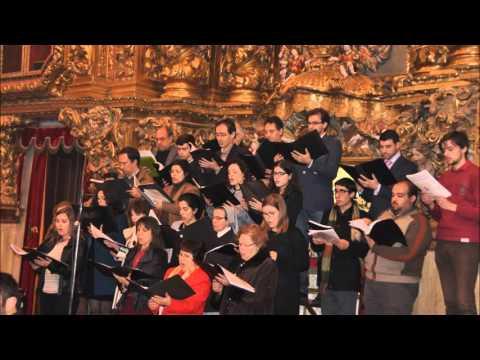 Glória a Deus nas alturas | A. Ferreira dos Santos