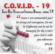 LOVING TO LEARN COVID-19 RELIEF! Come hear the Testimonies of People who have Overcome COVID and HOW THEY BECAME WELL!!!