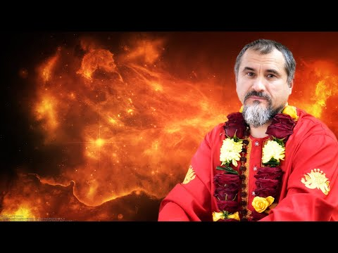 "Сатсанг ""Энергия кундалини"" Свами Вишнудевананда Гири"