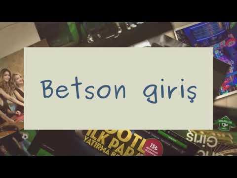 Betson Giriş