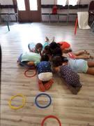 Μουσικοκινητική Αγωγή για παιδιά στο Ωδείο Μυθωδία