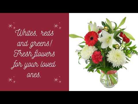 Buy fresh flowers from Riverton Florist