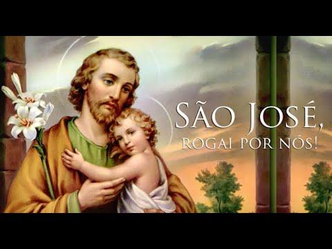 Oração Poderosa a São José para pedir proteção