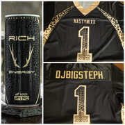 IT'S OFFICIAL NASTYMIXX AND RICH ENERGY