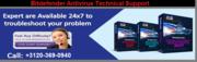 Hoe verwijder ik problemen van Bitdefender Antivirus Software?