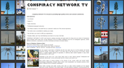 ConspiracyNetworkSite
