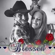 Wayne and Amber