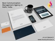 Best Communication Management Agency in Delhi, India