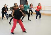 Ballet Hispánico School of Dance Offers Virtual Adult Flamenco Classes