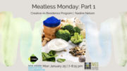 Meatless Monday: Pt 1