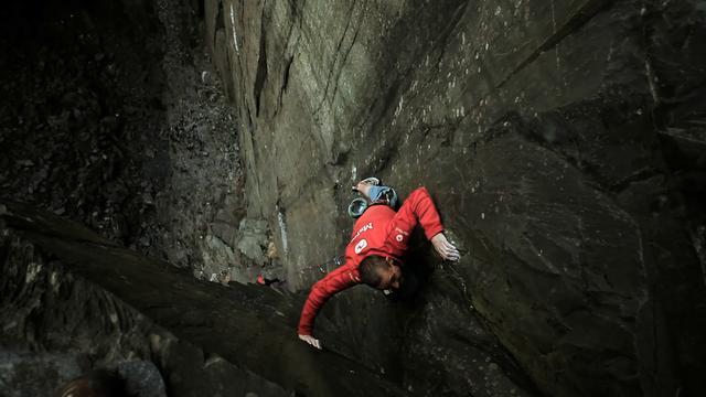 North Wales (U.K.): sport & trad climbing