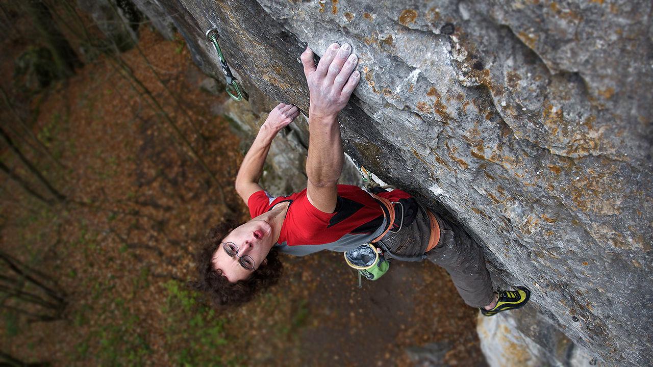Adam Ondra  - A few forgotten 9a routes...