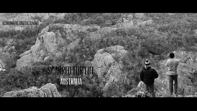Scarred for Life - Australia