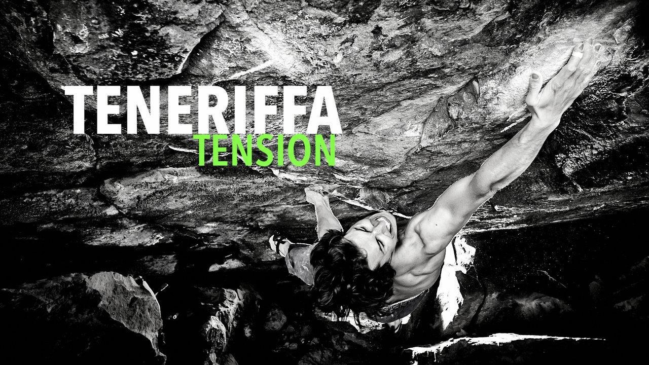 Teneriffa Tension | Bouldering with Gu