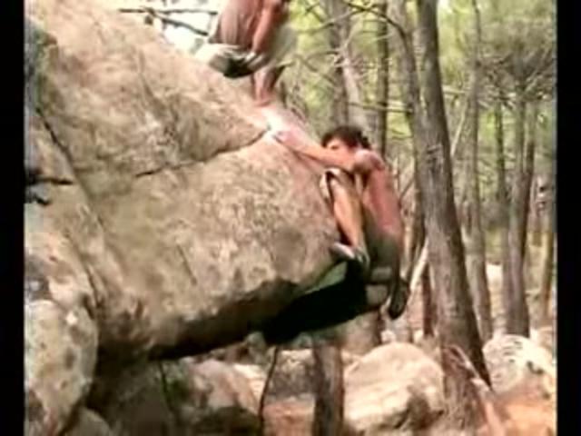 Albarracin 2  (return of the wild bunch)