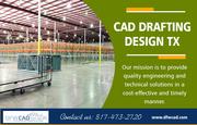 CAD Drafting Design TX | 8174732720 | dfwcad.com