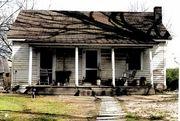 Henry Miles Abernathy house