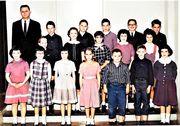 5th Grade 1960 High Shoals Elem.