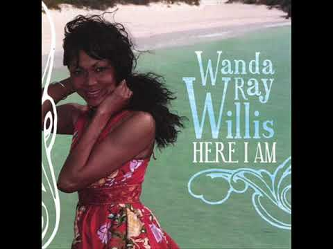 Wanda Ray Willis  -  Pain In The Rain (Uptempo Mix)