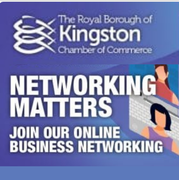 Kingston Chamber Coffee-time Networking Online