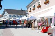 Benedikti-Markt Pettenbach