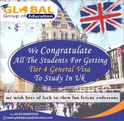 Global Group of Education