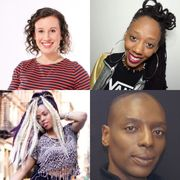 Dance/NYC Announces 2021 Symposium Justice Track Speakers, Sessions, and Thematic Guide Curators