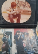 I started with bouzouki maybe 6years ... became Trumpet player for 10 years 15year old-25