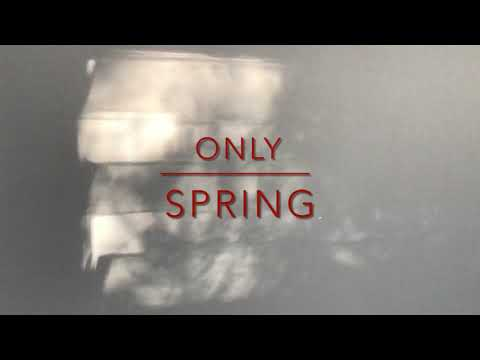 Only spring...