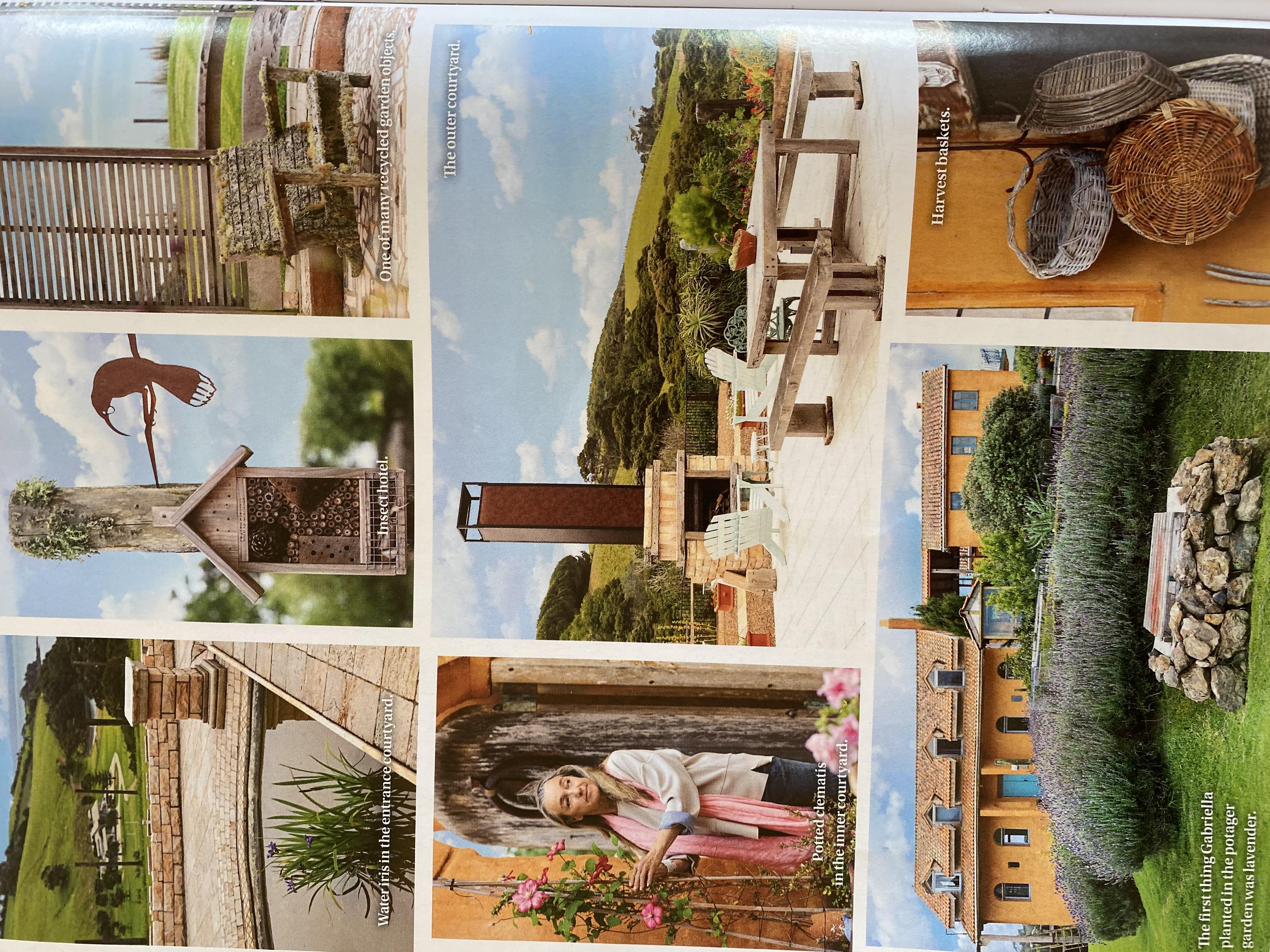 NZ Gardener Magazine Jan 2021 issue