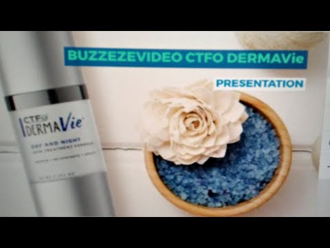 BUZZEZEVIDEO CTFO DERMAVie PRESENTATION
