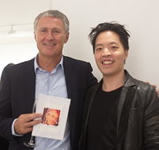 Michael Andrew Law Cheuk Yui and David Zwirner