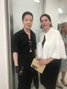 Michael Andrew Law Cheuk Yui & Sarah Morris