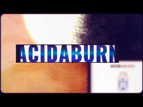 Acida Burn
