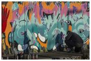 Graffiti mini