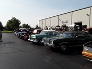 Eastwood Summer Classic and Swap Meet