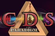 CDS PARADIGM Podast