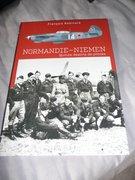 Normandie-Niemen - Quinze destins de pilotes