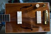 Koa Box 6 String