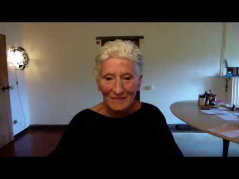 Марина Боррузо: Дыхание в сердце. Медитация.