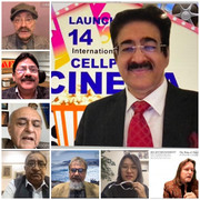 14th International Festival of Cellphone Cinema Launched